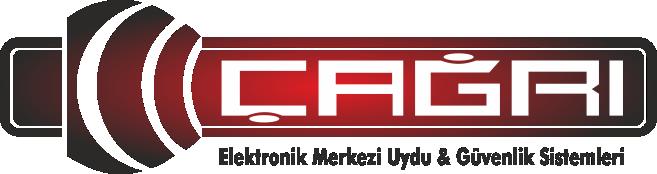 Çağrı Elektronik Logo