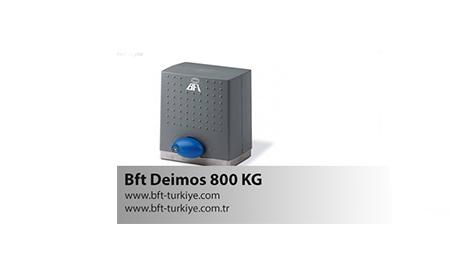 DEİMOS 800 KG