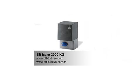 İCARO 2000 KG