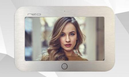 Mas Neo 7 Görüntülü Diyafon