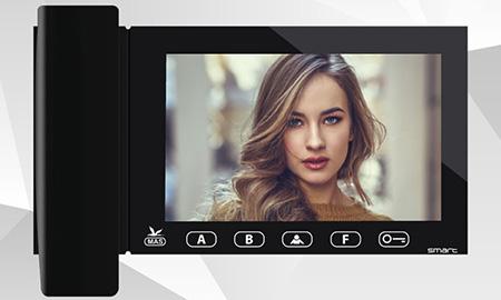 Mas Smart 7 Görüntülü Diyafon