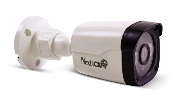 NextCam FU-724B Bullet Dış Mekan Su Geçirmez AHD Kamera